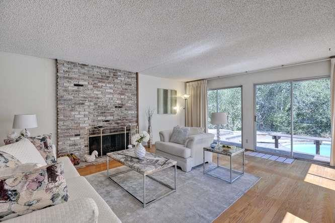 Detail Gallery Image 1 of 1 For 4365 Miranda Ave, Palo Alto, CA, 94306 - 4 Beds   2 Baths