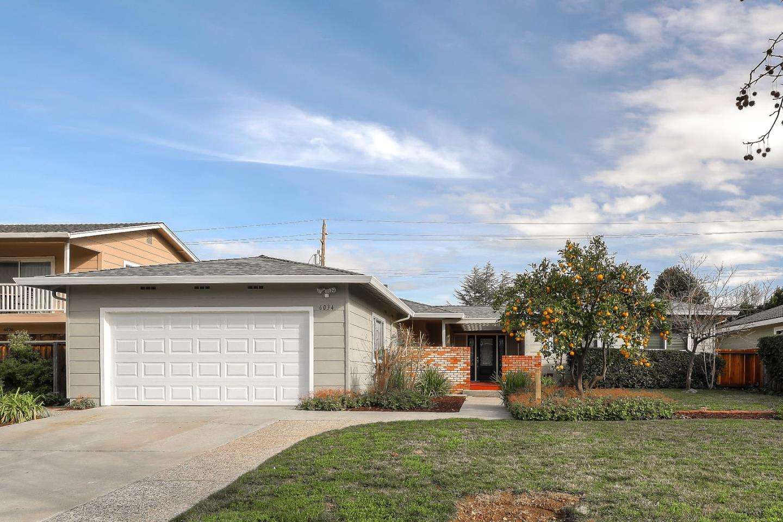 6034 Monteverde DR, SAN JOSE, California