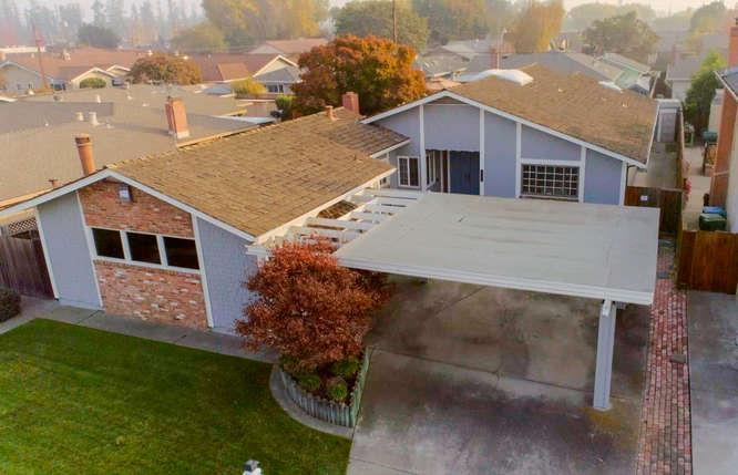2106 Denise DR, Santa Clara, California