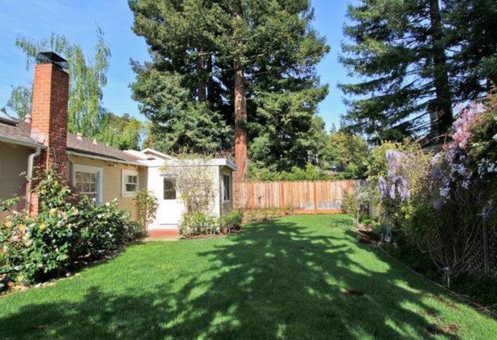 539 San Benito AVE, Menlo Park, California