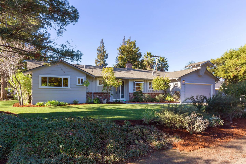 1730 GRANGER AVE, LOS ALTOS, CA 94024