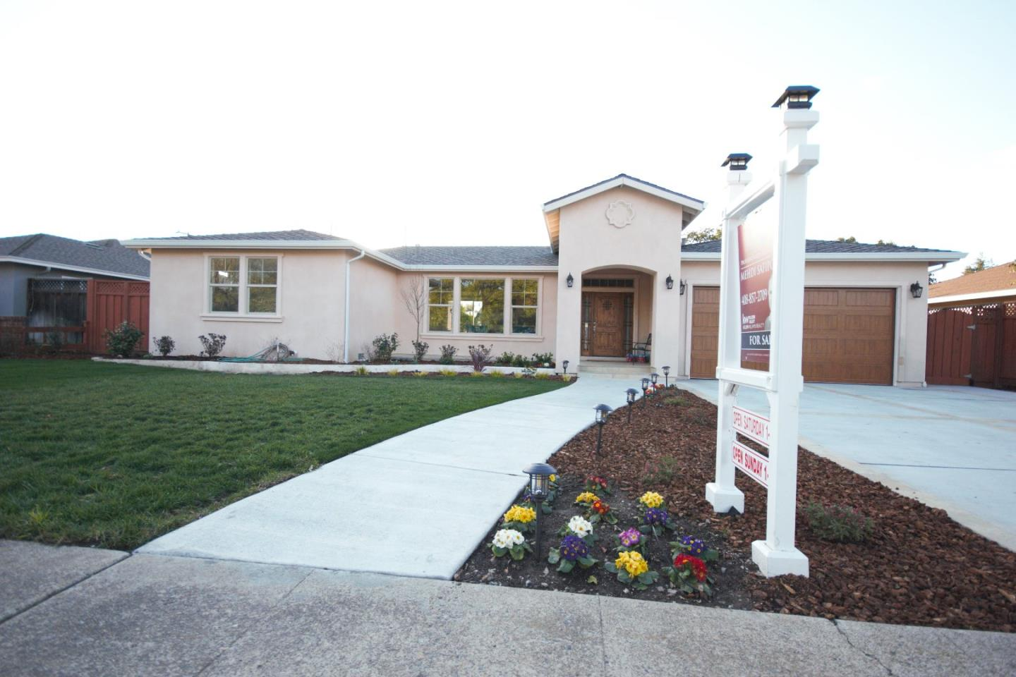 931 HARRISON AVE, CAMPBELL, CA 95008