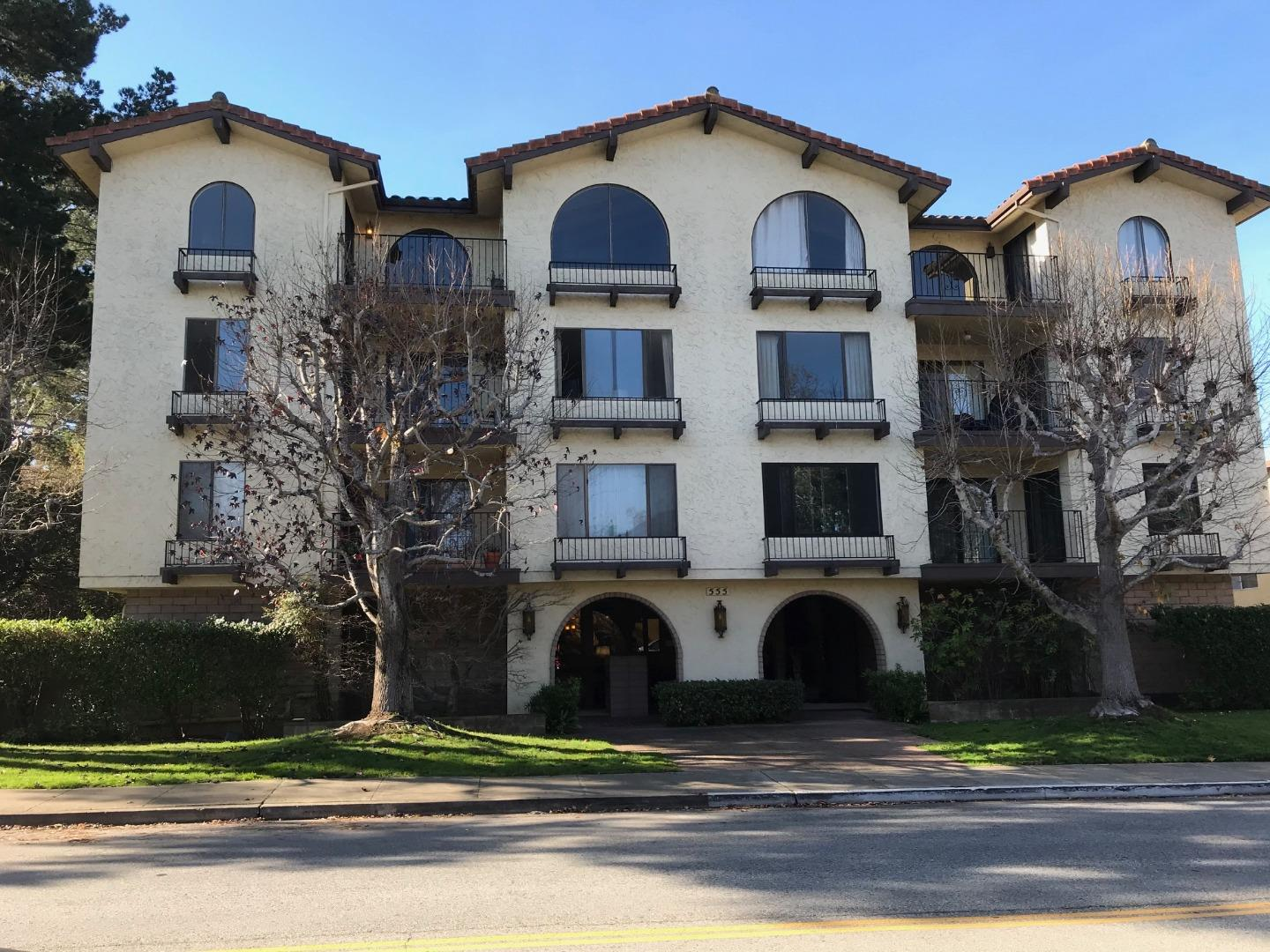 555 Palm AVE 103, Millbrae, California