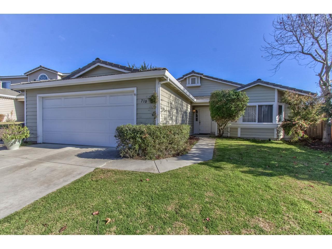 710 Potrero Way Salinas, California 93907, 3 Bedrooms Bedrooms, ,2 BathroomsBathrooms,Residential,For Sale,710 Potrero Way,ML81736640