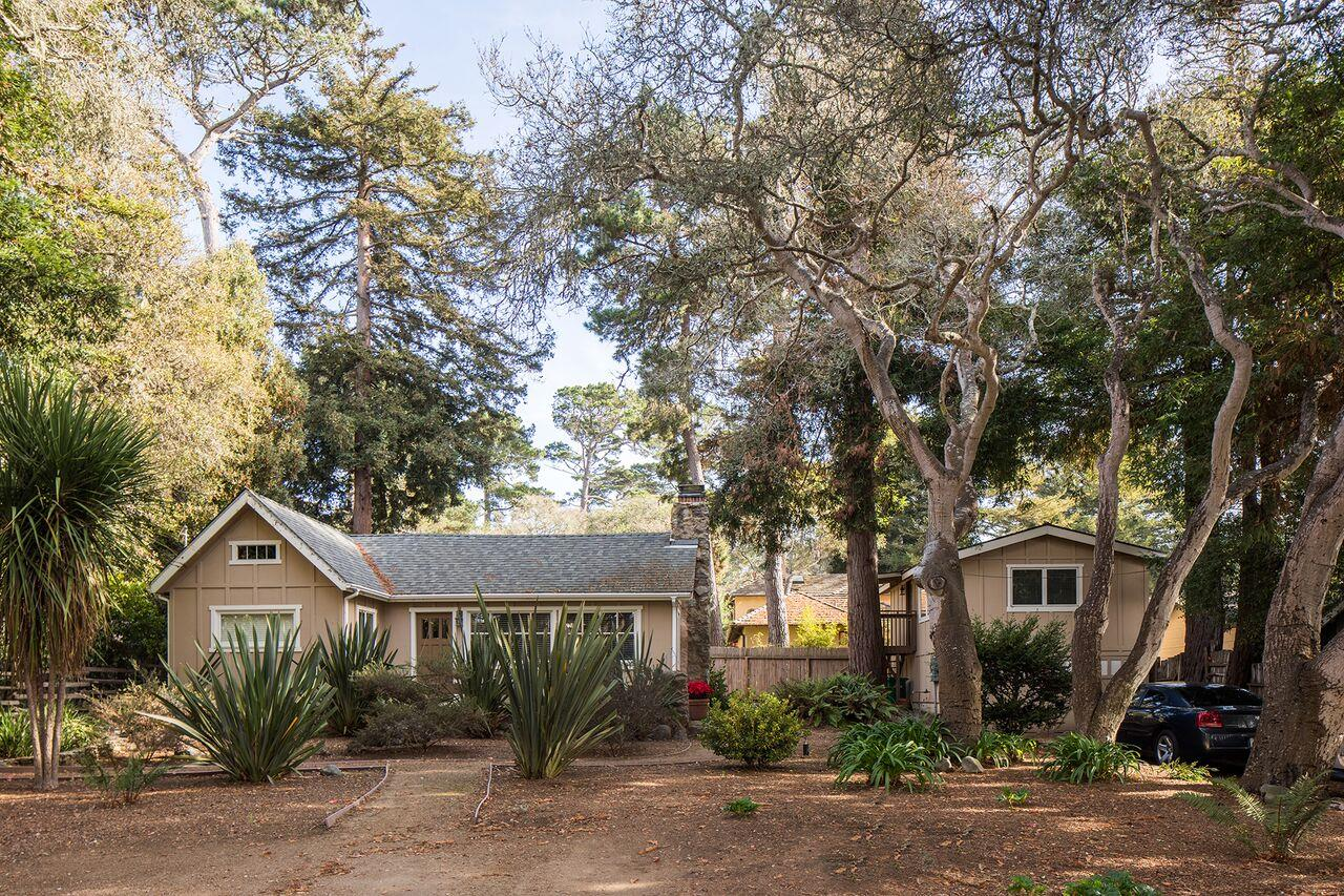 Detail Gallery Image 1 of 1 For 0 Casanova 5 Se Of 12th St, Carmel, CA 93921 - 3 Beds | 2 Baths