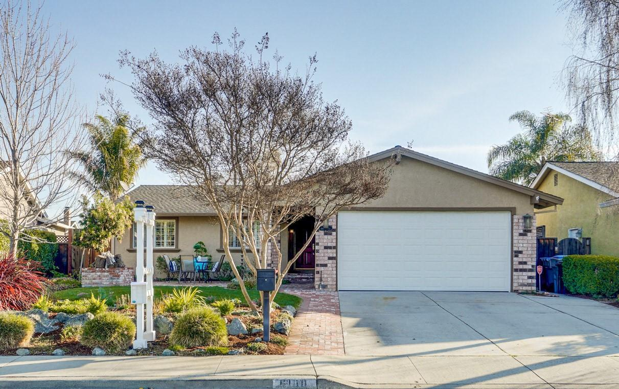 Detail Gallery Image 1 of 1 For 6180 Ansdell Way, San Jose,  CA 95123 - 3 Beds | 2 Baths