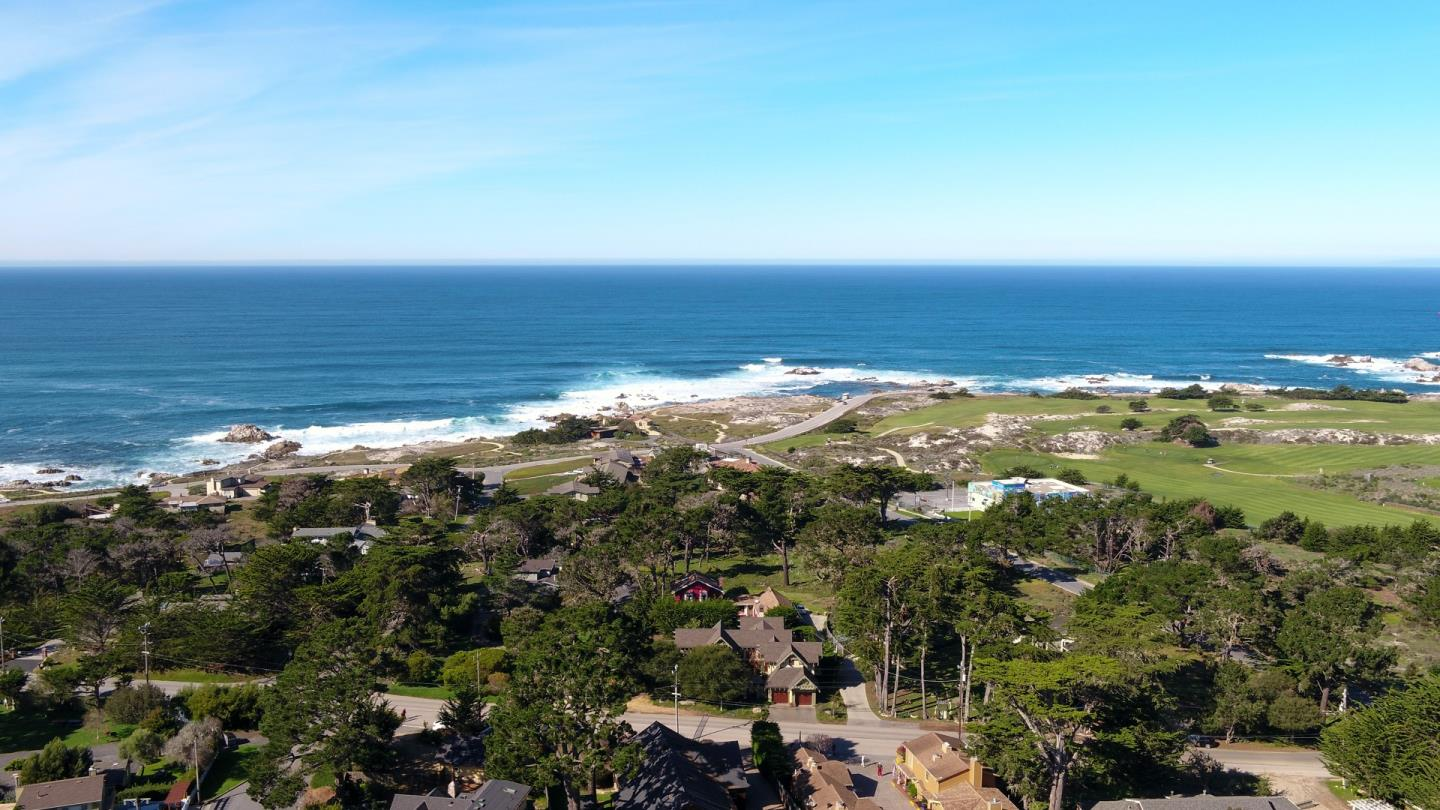 130 Asilomar BLVD Pacific Grove, CA 93950