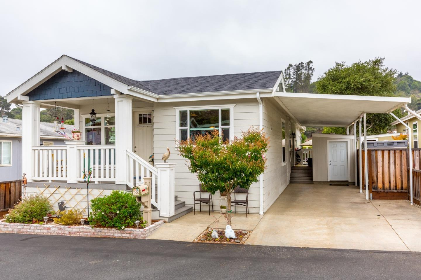 Detail Gallery Image 1 of 1 For 95 Cherry Blossom Ln #95, Aptos, CA, 95003 - 3 Beds | 2 Baths