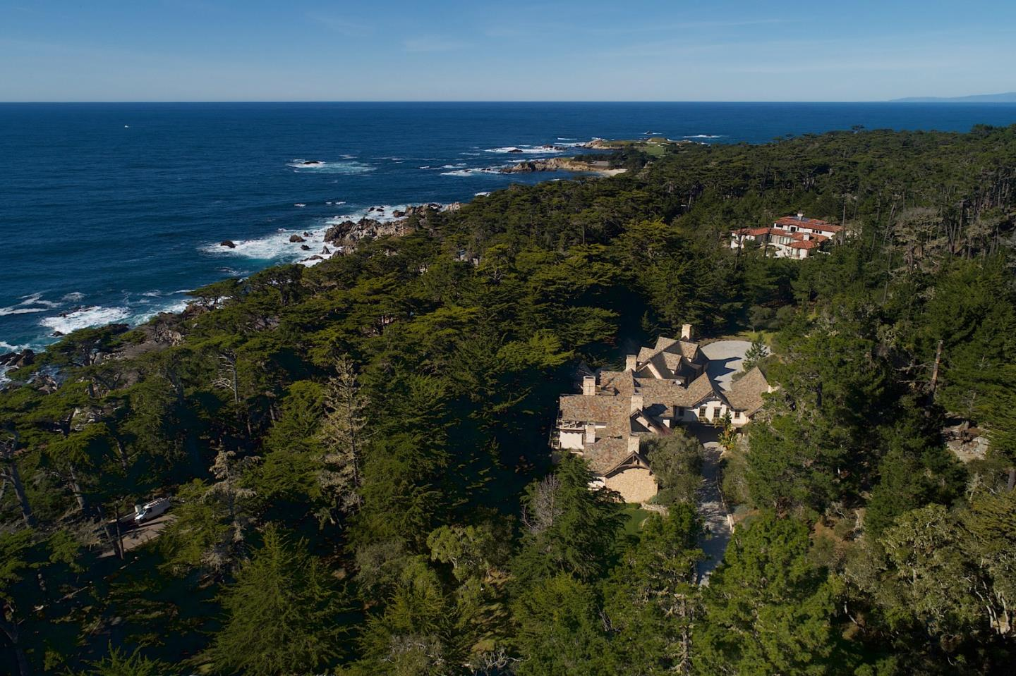 3191 17 Mile DR, Pebble Beach, California