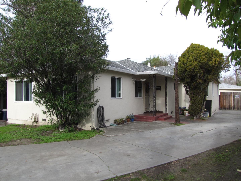 2135 Alma ST, Palo Alto, California