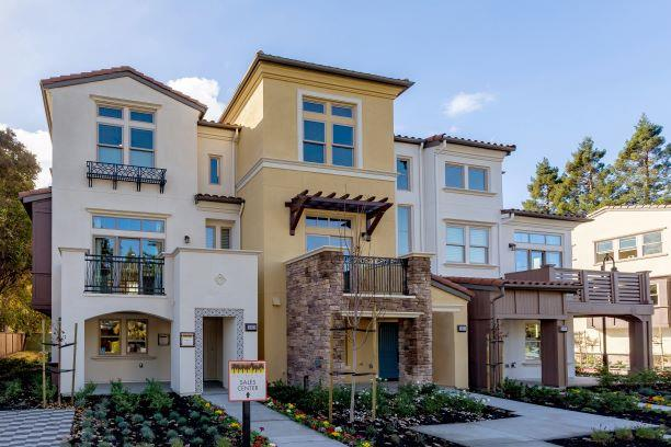 Detail Gallery Image 1 of 1 For 328 Cherokee Loop, Mountain View, CA 94043 - 2 Beds | 2/1 Baths