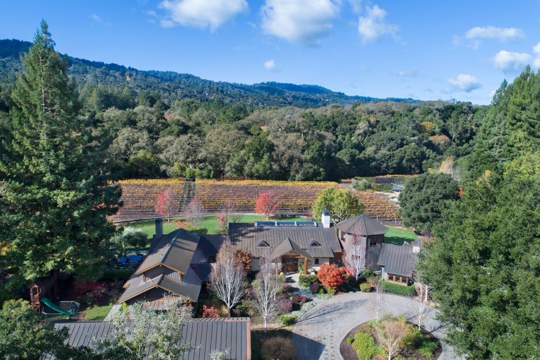 15 Hidden Valley Lane WOODSIDE CA 94062, Image  3