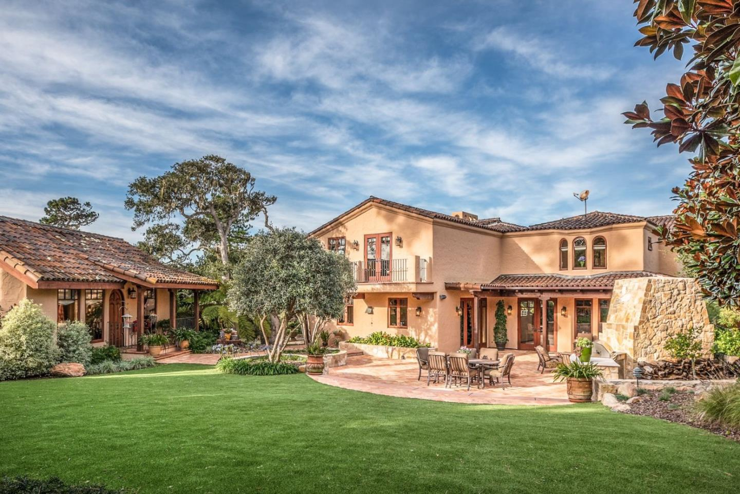 Detail Gallery Image 1 of 88 For 3057 Cormorant Rd, Pebble Beach, CA, 93953 - 4 Beds | 4/2 Baths