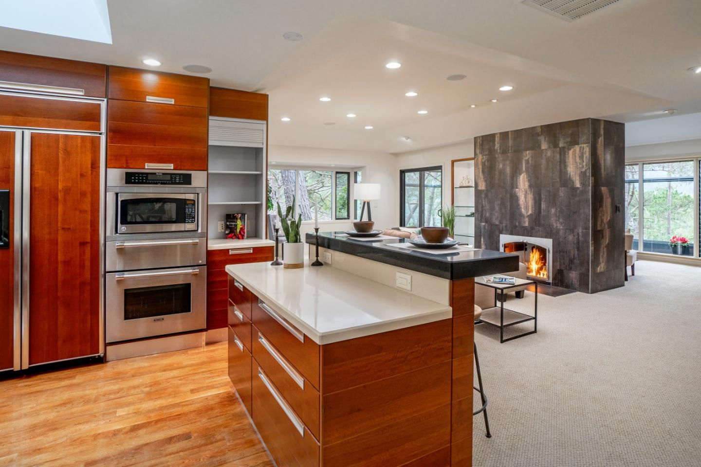 159 Del Mesa Carmel, Carmel in Monterey County, CA 93923 Home for Sale