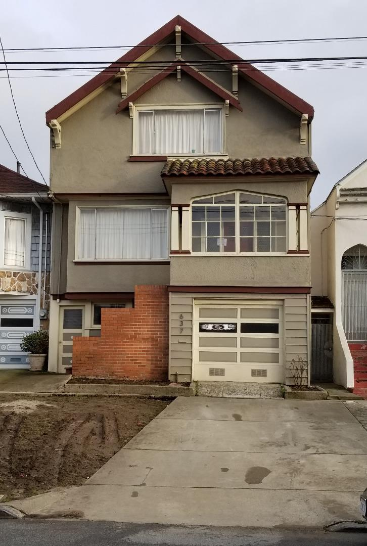 Image for 637 London Street, <br>San Francisco 94112