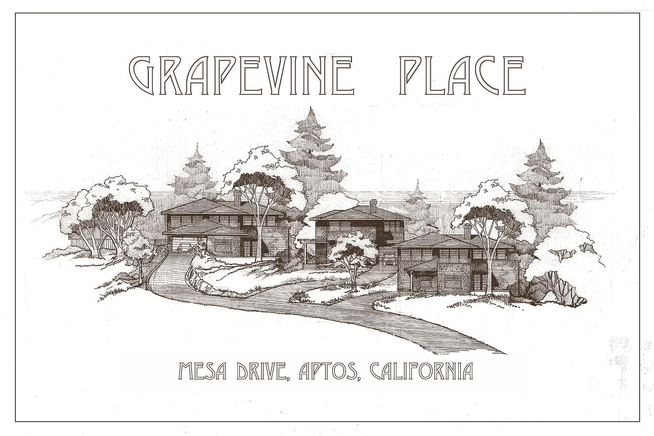 Detail Gallery Image 1 of 10 For 0 Grapevine At Mesa & Mar Vista, Aptos, CA, 95003 - – Beds | – Baths