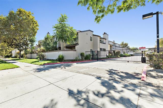 Detail Gallery Image 1 of 1 For 2201 The Alameda #16, Santa Clara, CA, 95050 - 2 Beds | 1/1 Baths