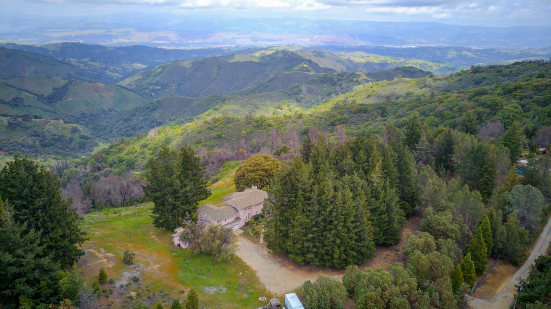 30555 Loma Chiquita RD, Los Gatos in Santa Clara County, CA 95033 Home for Sale