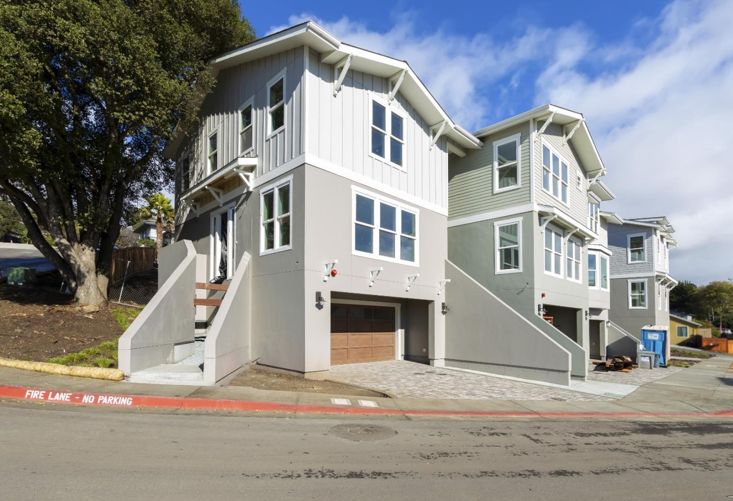 Detail Gallery Image 1 of 1 For 333 Granite Way #333, Aptos, CA, 95003 - 3 Beds | 2/1 Baths