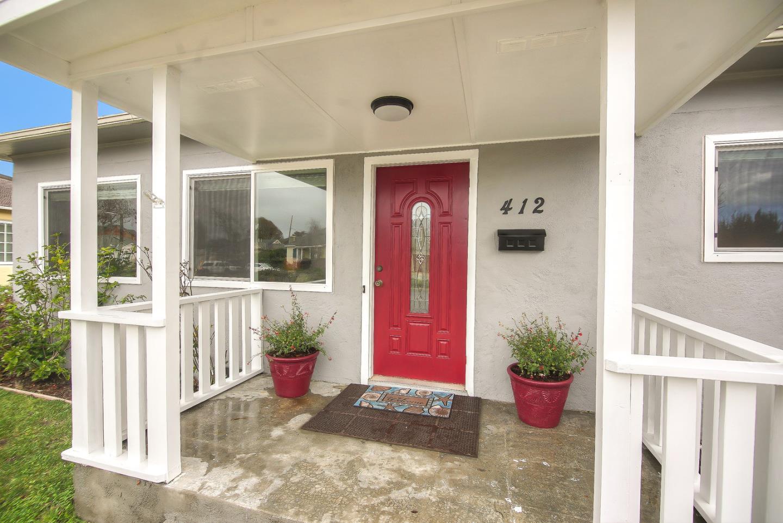 412 Woodrow Ave Santa Cruz Ca 95060 3 Beds 2 Baths