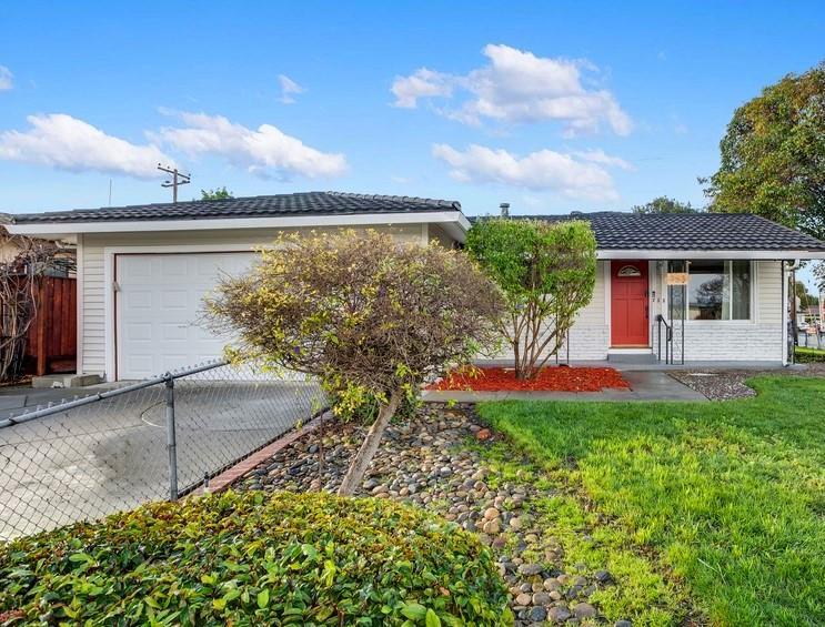 753 Laurie AVE, Santa Clara, California