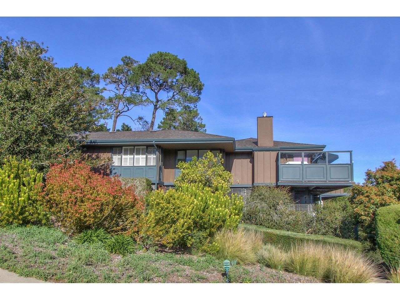 271 Del Mesa Carmel, Carmel in Monterey County, CA 93923 Home for Sale