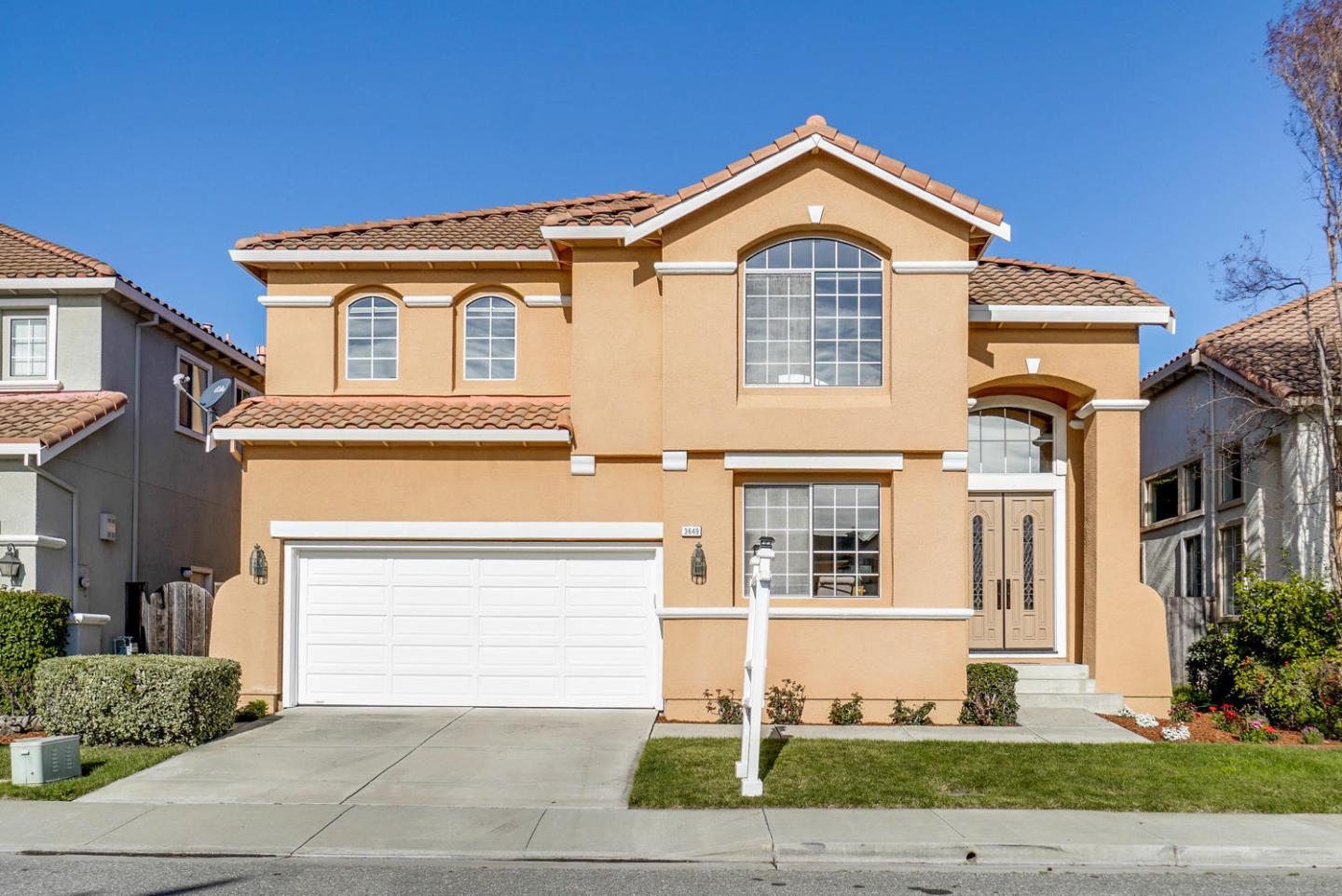 Detail Gallery Image 1 of 1 For 3649 Vireo Ave, Santa Clara, CA 95051 - 4 Beds | 2/1 Baths