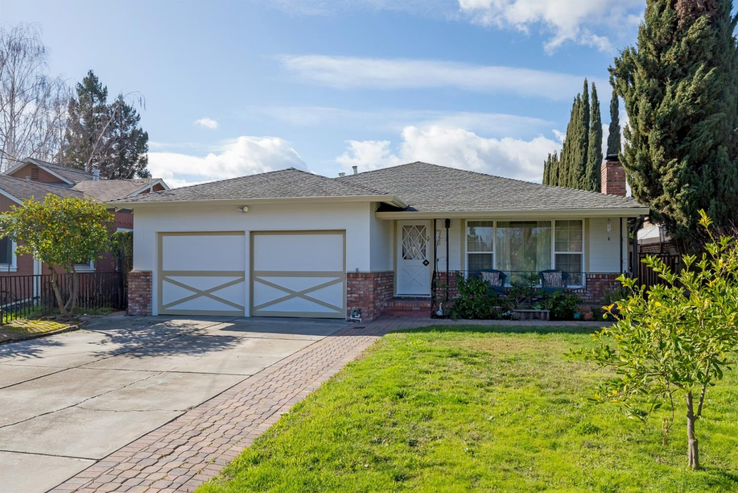 132 Rutherford AVE, Redwood City, California