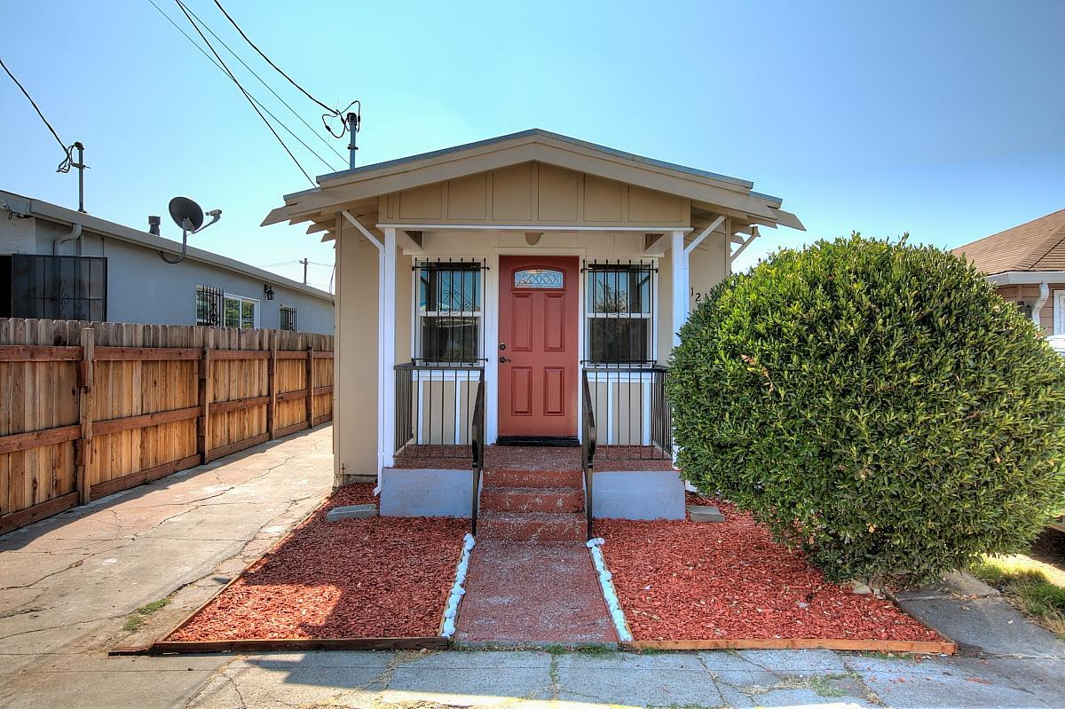 Photo of  1214 91St Avenue Oakland 94603