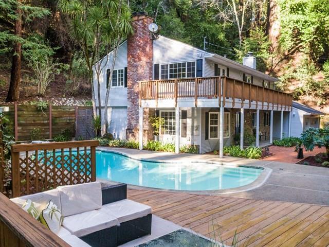 23558 Sky View TER, Los Gatos in Santa Cruz County, CA 95033 Home for Sale