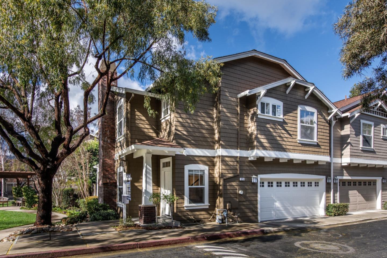 175 Cuesta De Los Gatos WAY, Los Gatos in Santa Clara County, CA 95032 Home for Sale