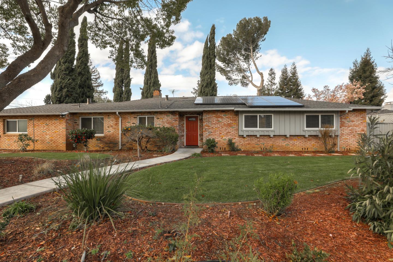 1436 BROOKMILL RD, LOS ALTOS, CA 94024