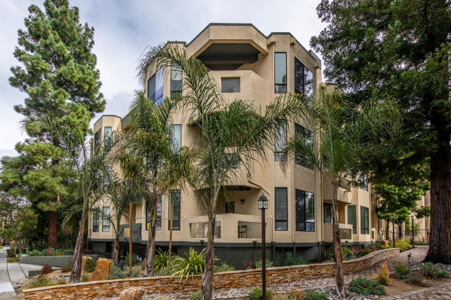 1457 Bellevue AVE 13, Burlingame, California