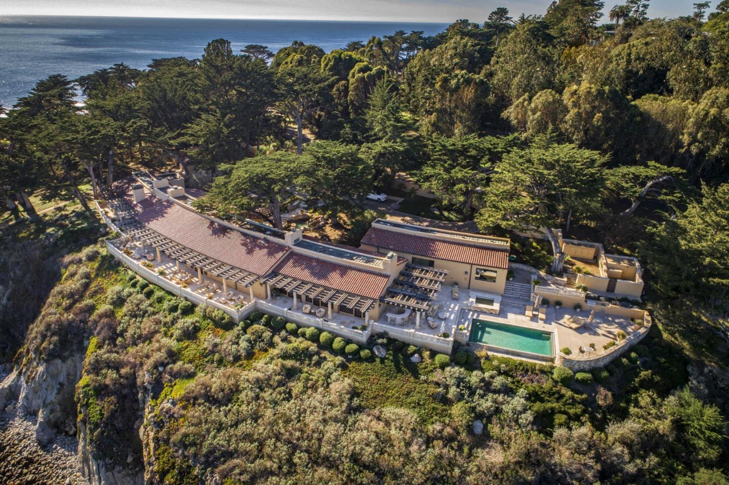 3290 17 Mile DR, Pebble Beach, California