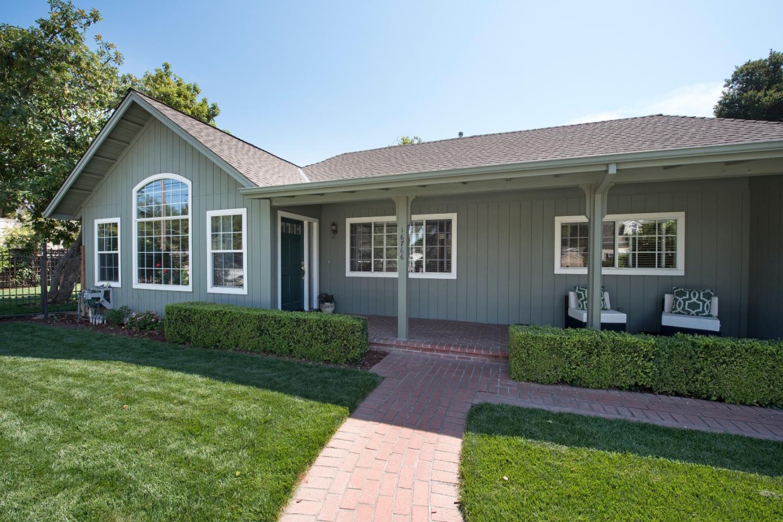 16766 Farley RD, Los Gatos in Santa Clara County, CA 95032 Home for Sale