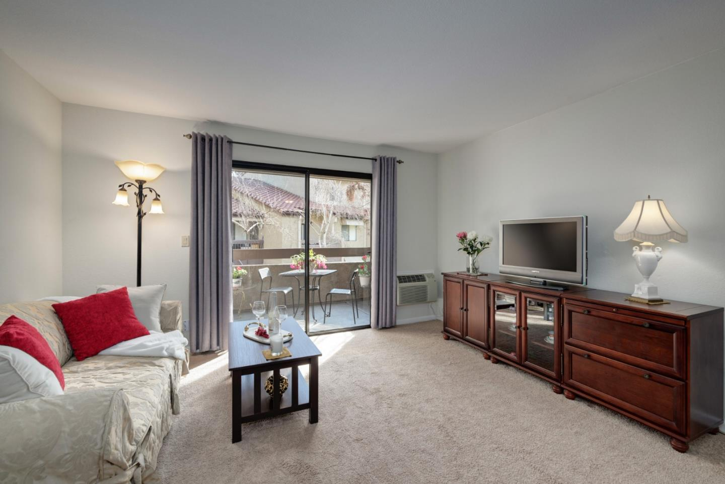 Detail Gallery Image 1 of 1 For 2250 Monroe St #293, Santa Clara, CA 95050 - 1 Beds | 1 Baths