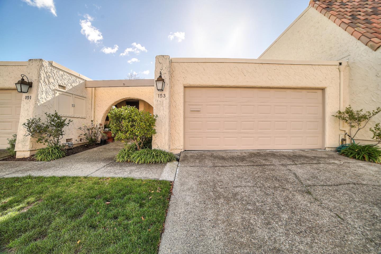 153 El Pinar, Los Gatos in Santa Clara County, CA 95032 Home for Sale