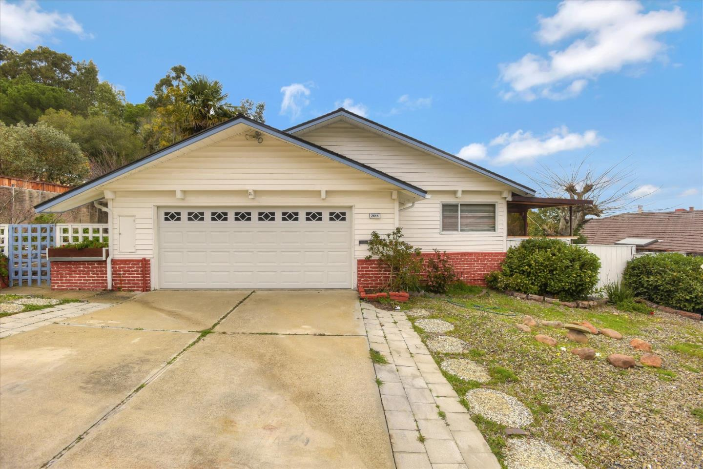 Burlingame Homes for Sale -  New Listing,  2644 Trousdale DR