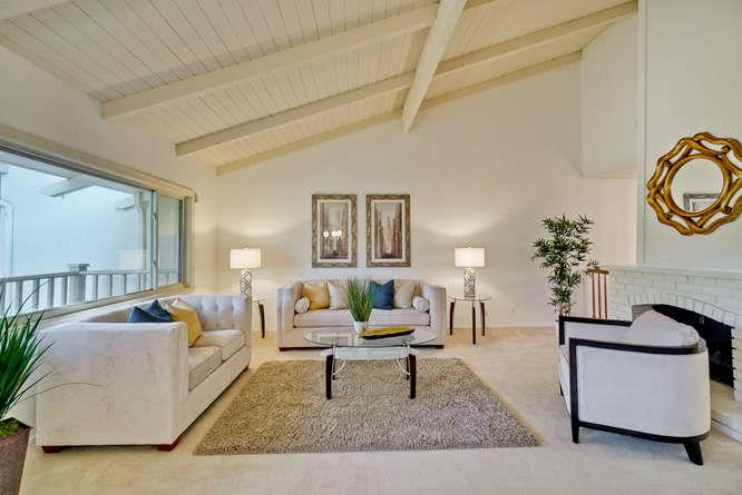 Detail Gallery Image 1 of 1 For 14652 Springer Ave, Saratoga, CA, 95070 - 3 Beds | 2/1 Baths