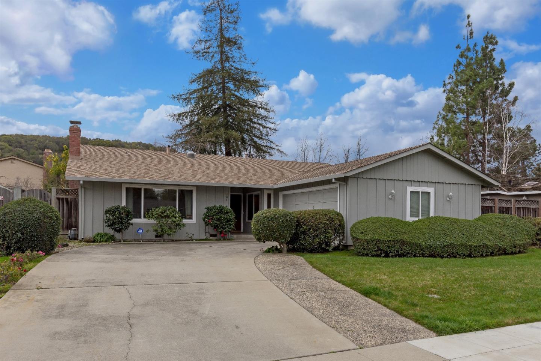 104 Westchester DR, Los Gatos in Santa Clara County, CA 95032 Home for Sale