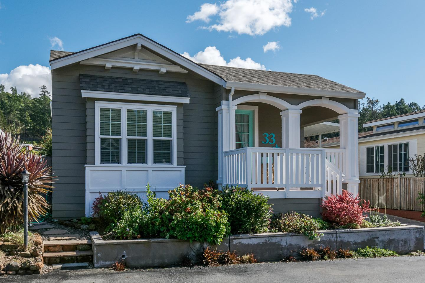 Detail Gallery Image 1 of 1 For 33 Eugenia Ave #0, Aptos, CA 95003 - 3 Beds | 2 Baths