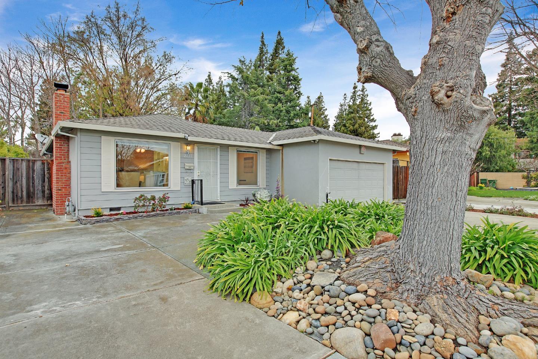 Detail Gallery Image 1 of 1 For 2737 El Sobrante St, Santa Clara, CA, 95051 - 3 Beds | 1 Baths