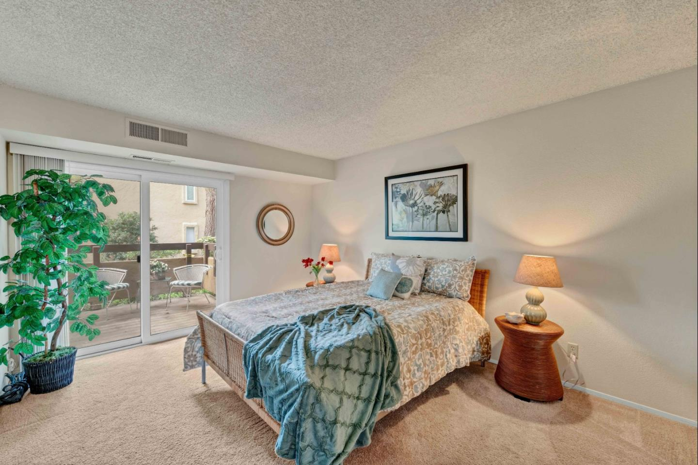Detail Gallery Image 1 of 1 For 281 Tradewinds Dr #1, San Jose, CA, 95123 - 1 Beds | 1 Baths