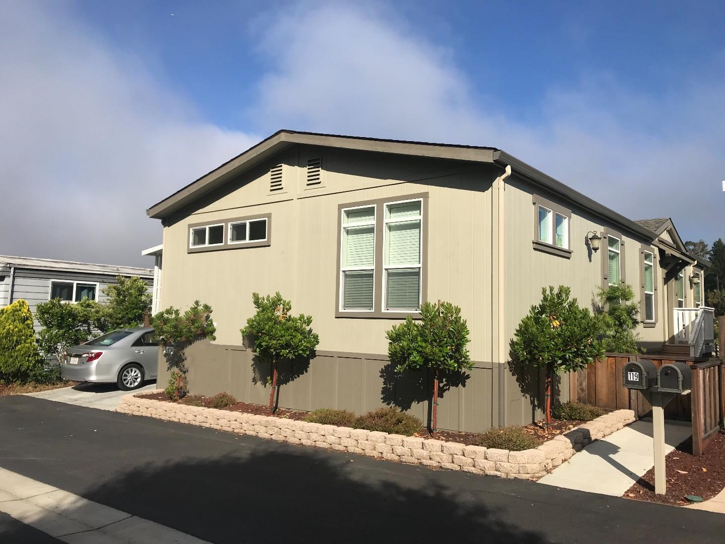 Detail Gallery Image 1 of 13 For 119 Ginkgo Rd #119, Aptos, CA, 95003 - 3 Beds | 2 Baths