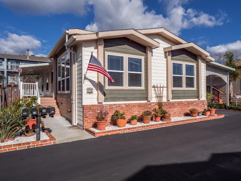 Aptos Homes for Sale   David Lyng Real Estate