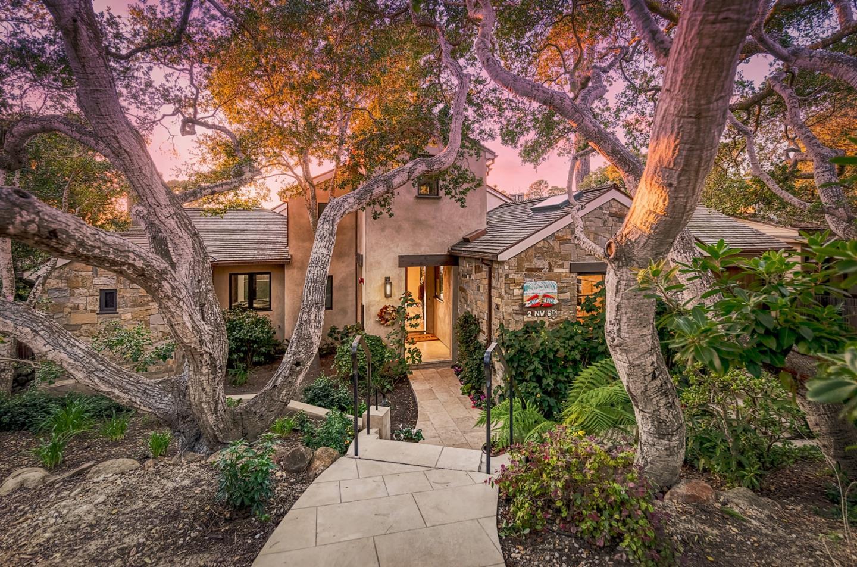 0 Santa Rita 2 NW of 6th AVE, Carmel in Monterey County, CA 93921 Home for Sale