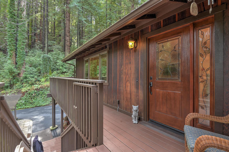 26800 Soquel San Jose RD, Los Gatos in Santa Cruz County, CA 95033 Home for Sale