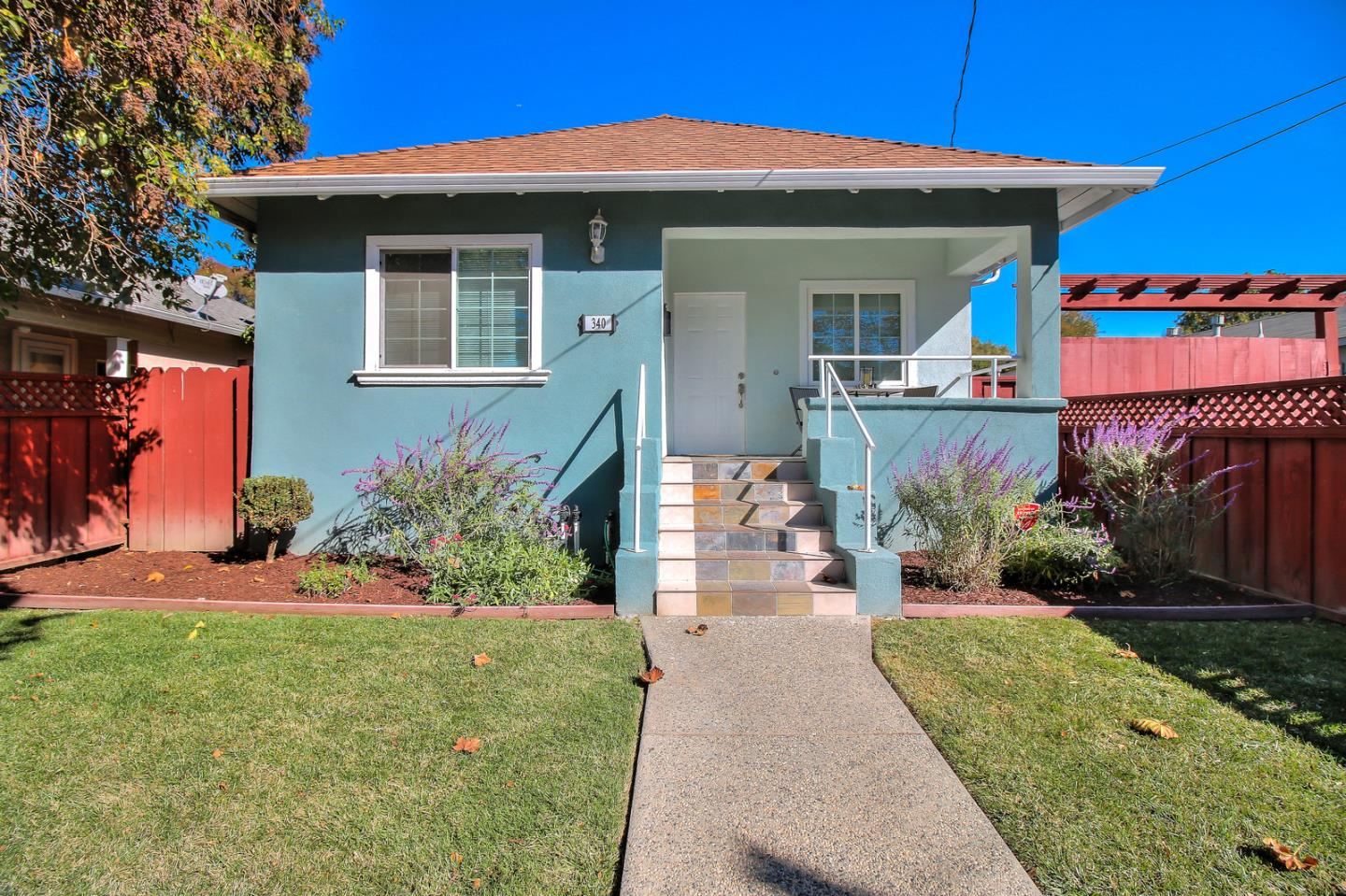 Detail Gallery Image 1 of 1 For 340 N 11th St, San Jose, CA, 95112 - 3 Beds | 2 Baths