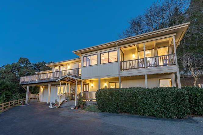 22634 Hutchinson RD, Los Gatos in Santa Cruz County, CA 95033 Home for Sale