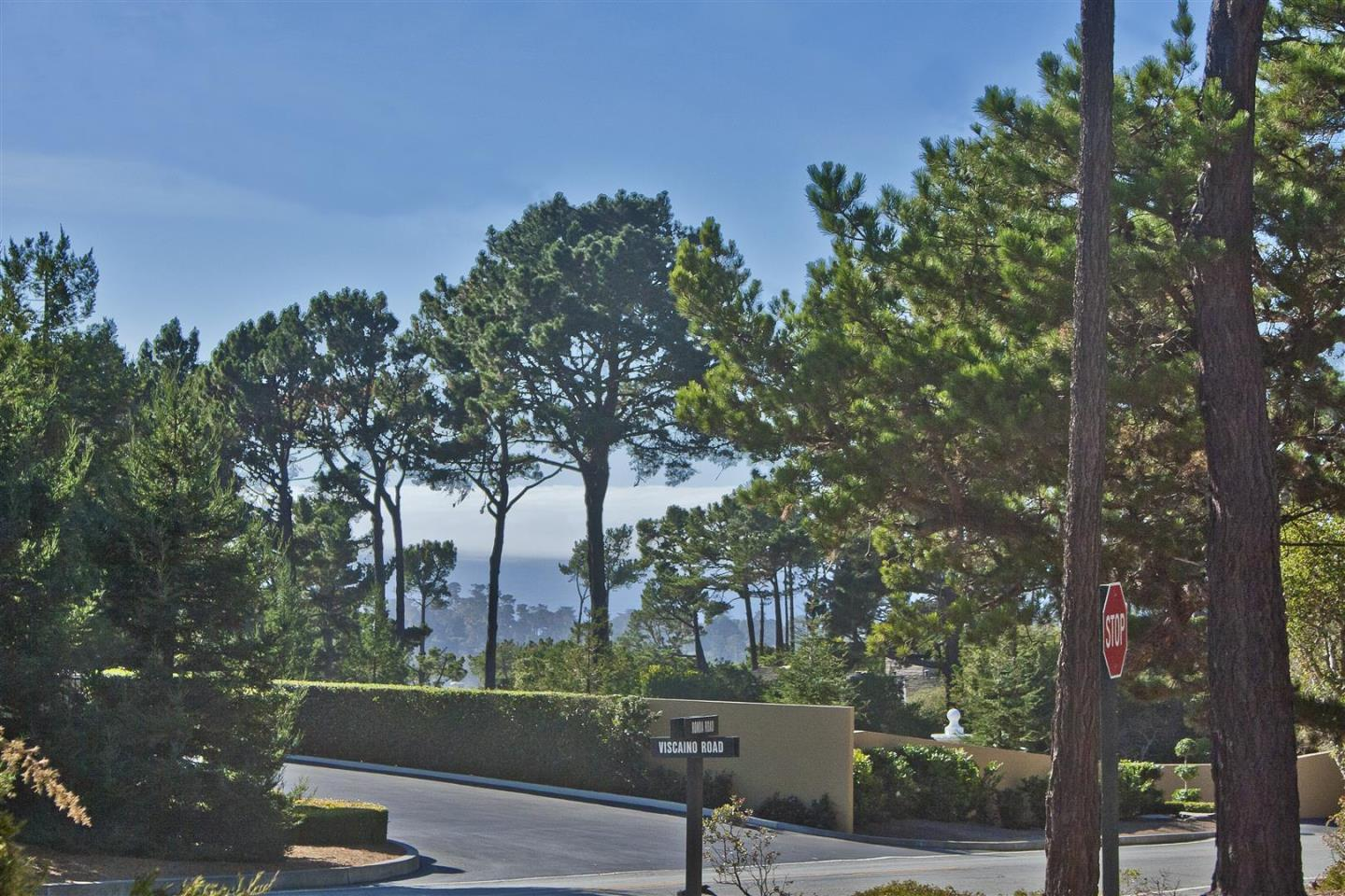1467 Viscaino RD, Pebble Beach, California